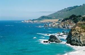California highway1